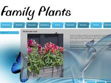 Family Plants ApS