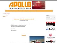 Apollo Brandmateriel ApS
