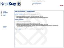 Beekay Consulting