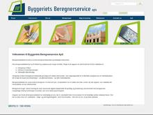 Byggeriets Beregnerservice A/S