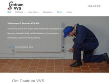 CENTRUM VVS ApS