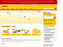 DHL Global Forwarding (Denmark) A/S