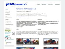 Era-Transport A/S