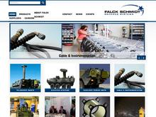Falck Schmidt Defence Systems A/S