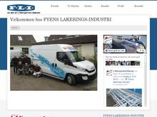 Fyens Lakerings-Industri A/S