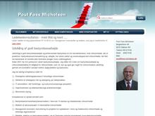 Foss Michelsen Management