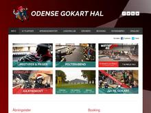 Gokart Events Holding ApS