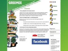 Greemex Holding ApS