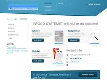 Infoco Systemet A/S