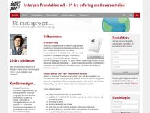 Interpen Translation A/S