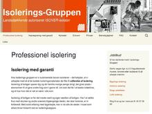 Isolerings-Gruppen Odense A/S