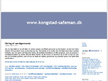 Kongstad Safeman A/S
