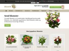 Blomsterhandler Else Lethenborg