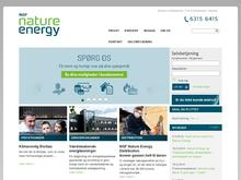 Ngf Nature Energy Holding A/S