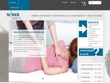 Fonden For Nordisk Institut For Kiropraktik og Klinisk Biomekanik