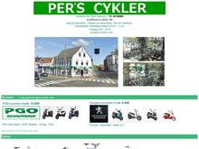 Pers Cykler Odense ApS