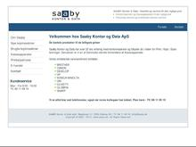 Saaby Kontor & Data ApS