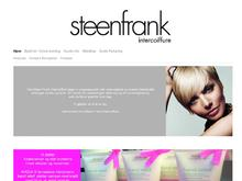 Steen Frank Intercoiffure