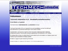 Techmech Automation A/S