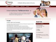 International TolkeService